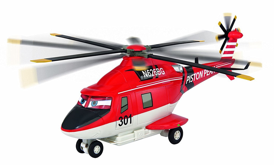 "Dickie Toys ""Blade"" RC Helicopter (Multi-Colour)"