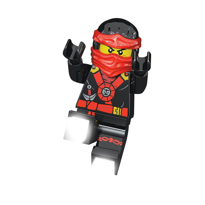 LEGO Ninjago - Kai Flashlight - Led - lgtob24t