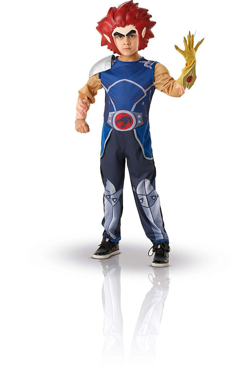 Thundercat - i-881825 - Déguisement - Costume Deluxe Lion o