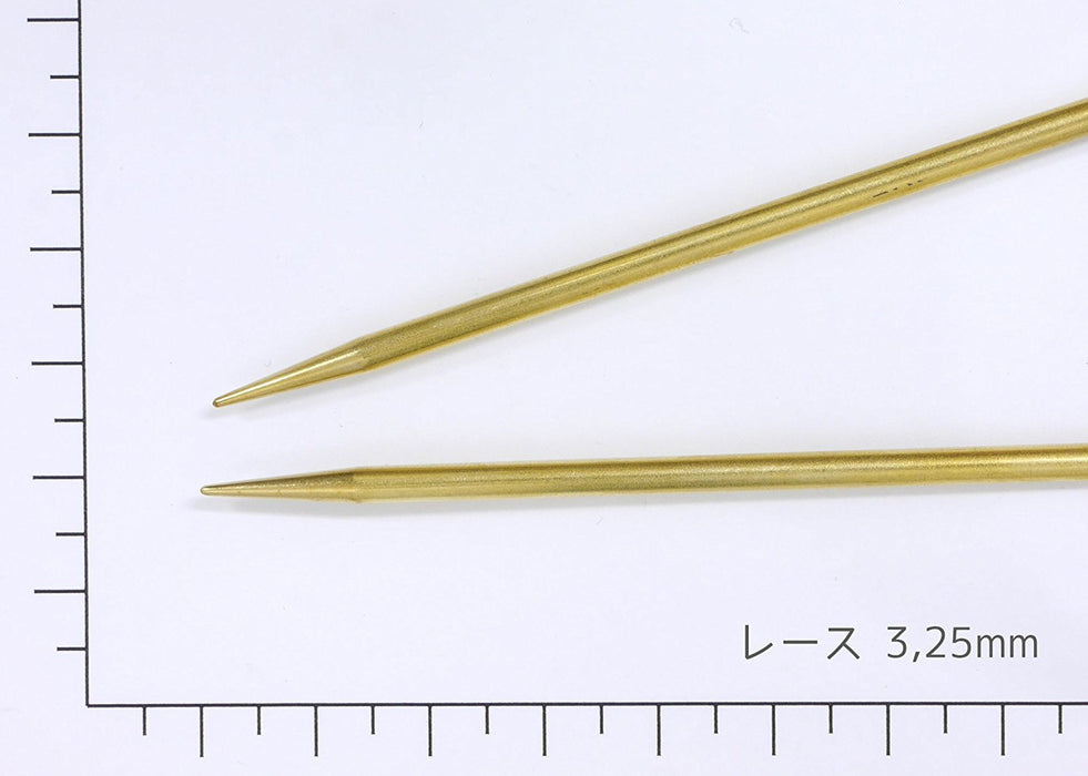 Addi Circular Lace Needle, 40 cm x 3.25 mm