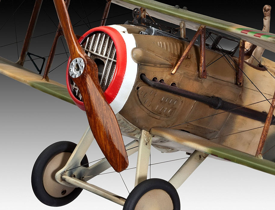 Revell - Spad XIII WW1 Fighter 1:28 Scale