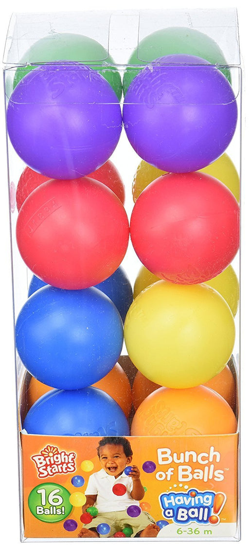 Bright Starts Having a Ball 9171 Bunch of Balls Set