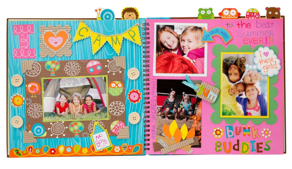 Alex Toys Eco Scrapbook