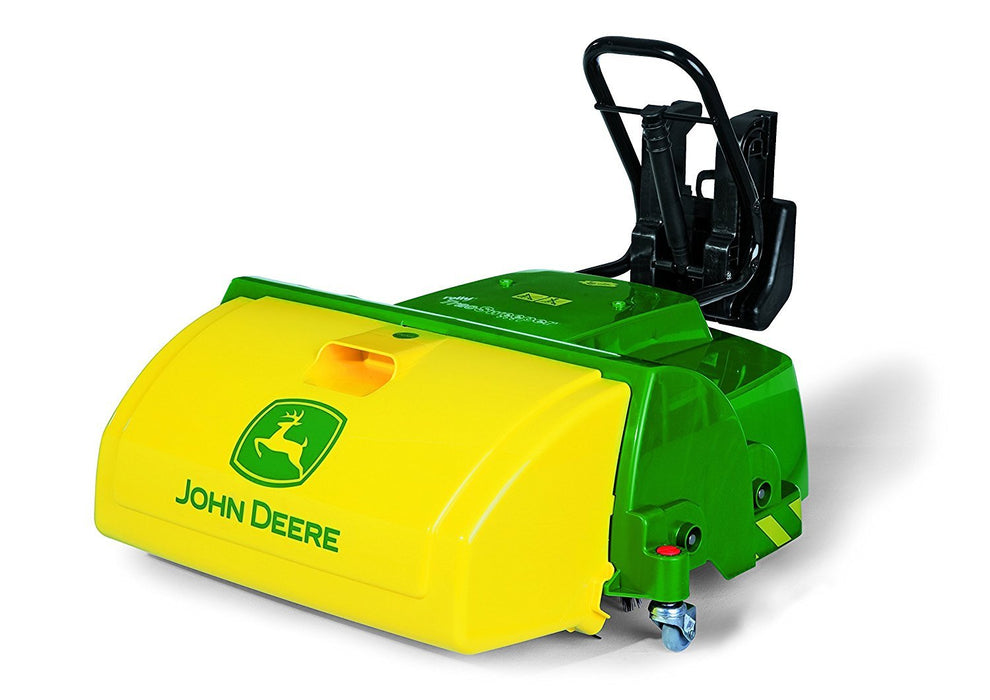 Rolly John Deere Tractor Mounted Road Sweeper