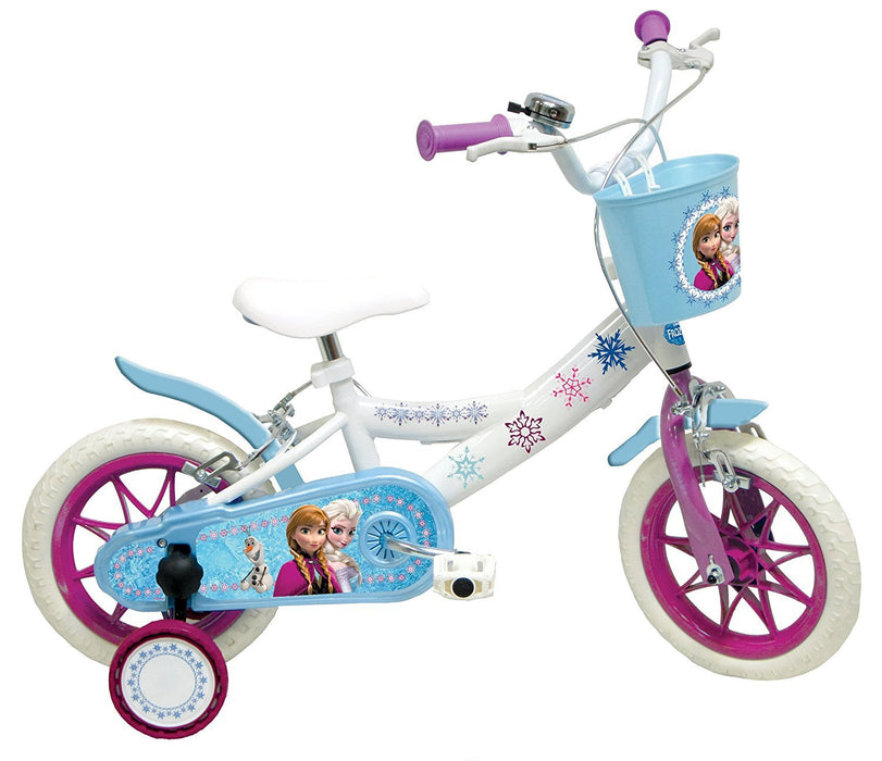 MD25281 Bicycle World DISNEY FROZEN 3/5 Years