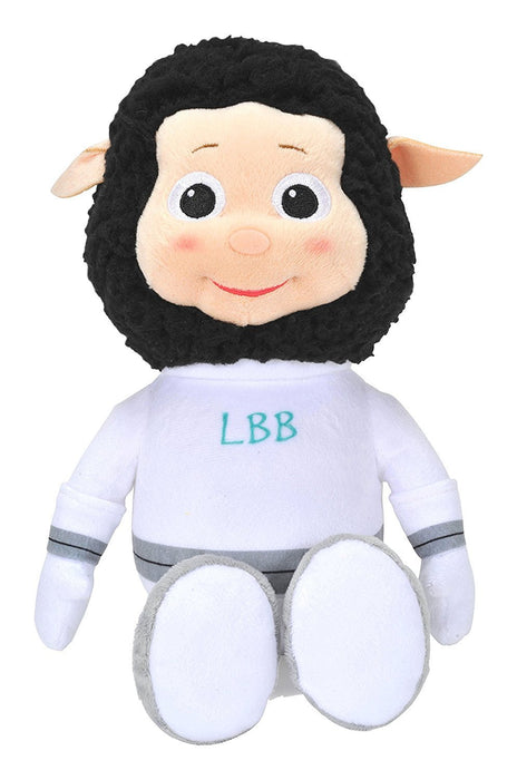 "KD Toys LB8186 Little Baby Bum ""Baa Baa Sheep"" Musical Plush Toy"