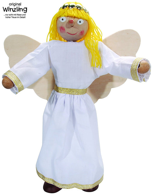 "Winzling ""Angel"" Doll (2X-Large)"