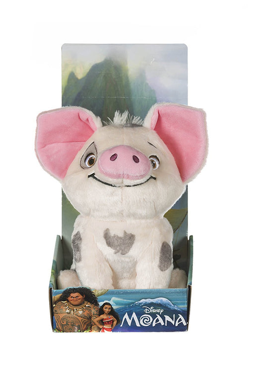 Moana 44878 10-Inch Pua Soft Plush Toy