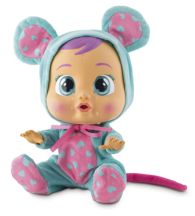 Baby Wow 10581 Cry Babies La La Toy