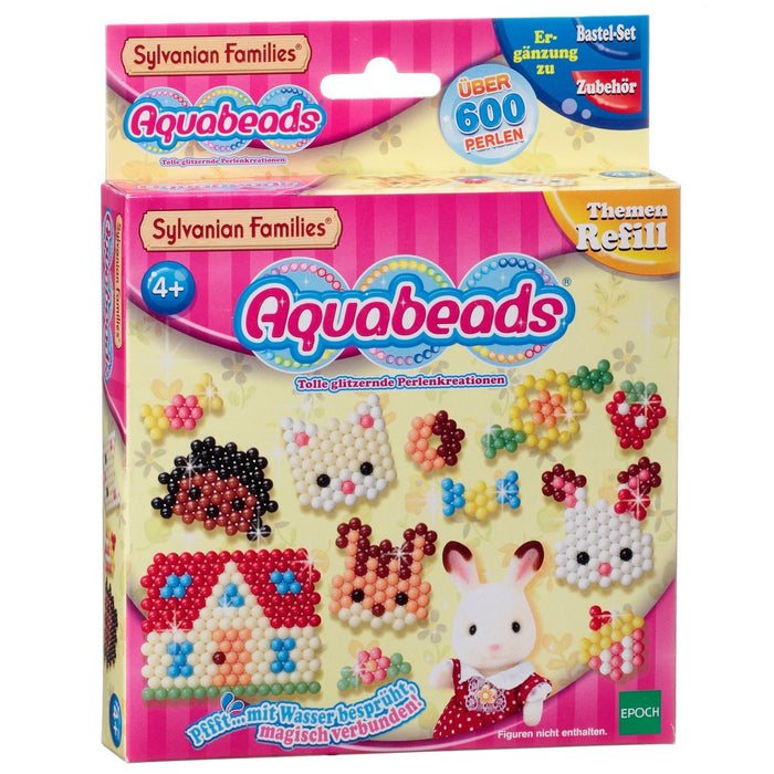 "Aquabeads 79418 ""Figurine"" Bead Set"