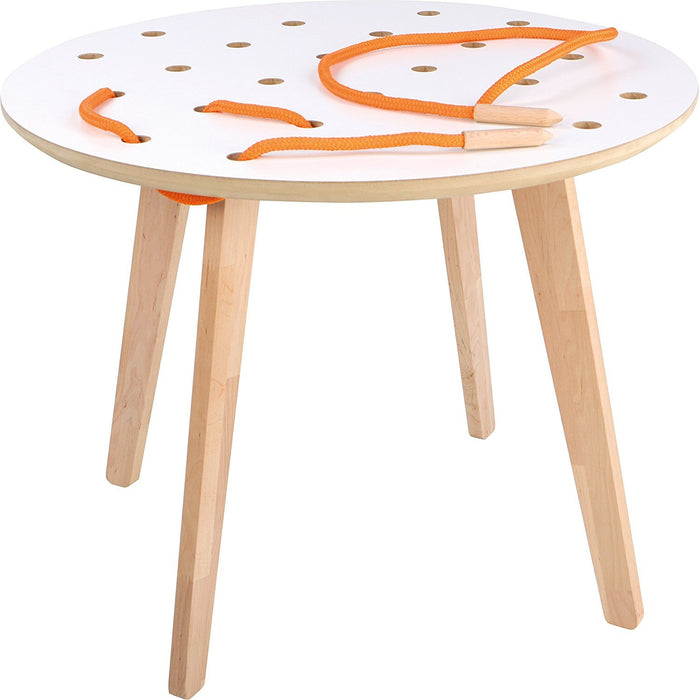 Eduplay Eduplay110349 Threadning Table