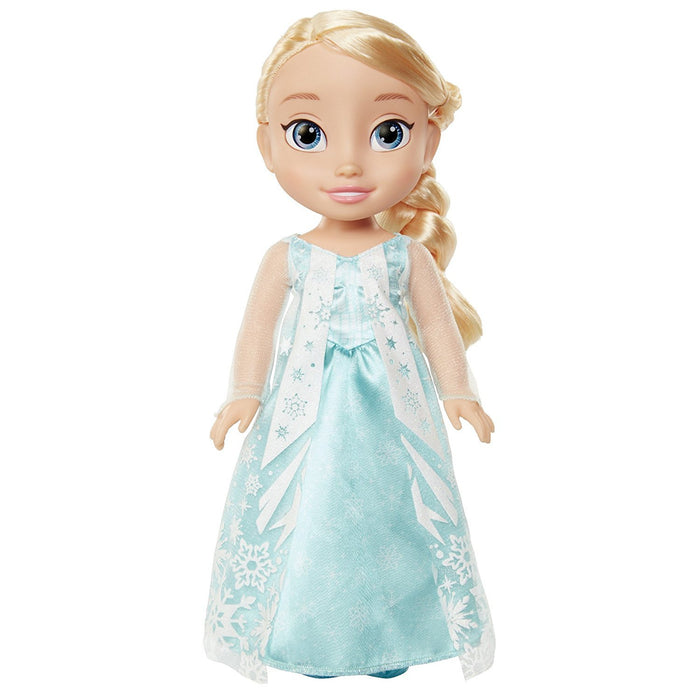 Frozen Disney Toddler Elsa Doll