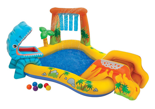 Intex Dinosaur Play Centre - 57444
