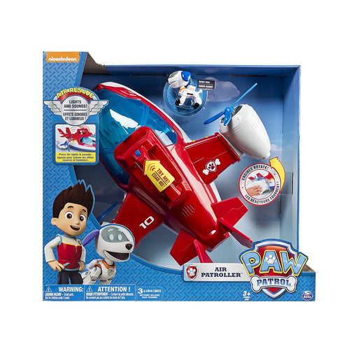 Paw Patrol 6026623 Air Patroller Plane Toy