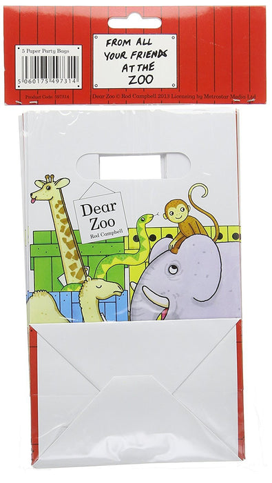 Neviti Dear Zoo Party Bag