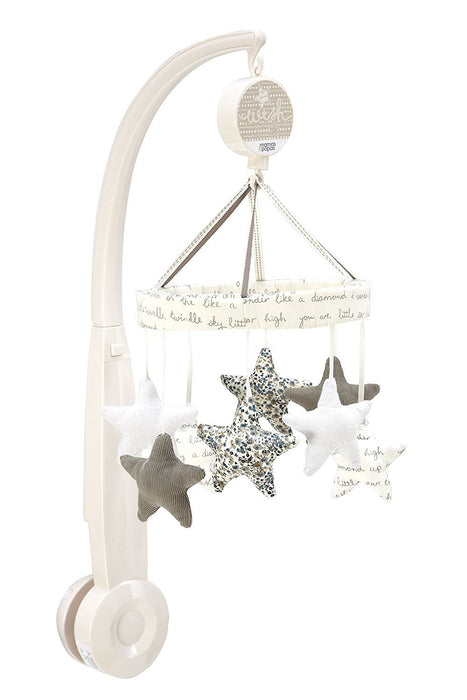 Mamas & Papas Millie and Boris Musical Cot Mobile