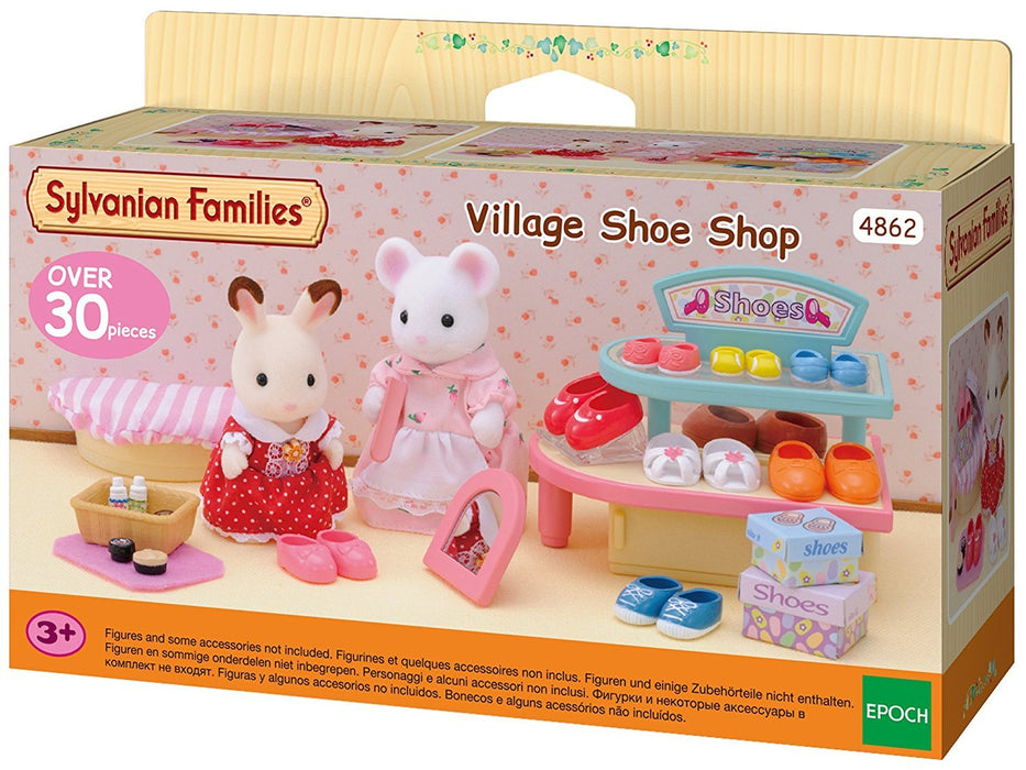 Sylvanian Families Village Shoe Shop
