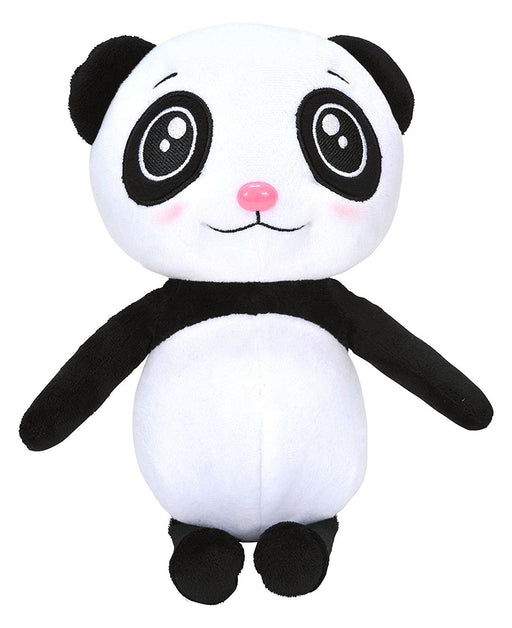 "Little Baby Bum LB8247 ""Musical Baby Panda"" Plush Toy"
