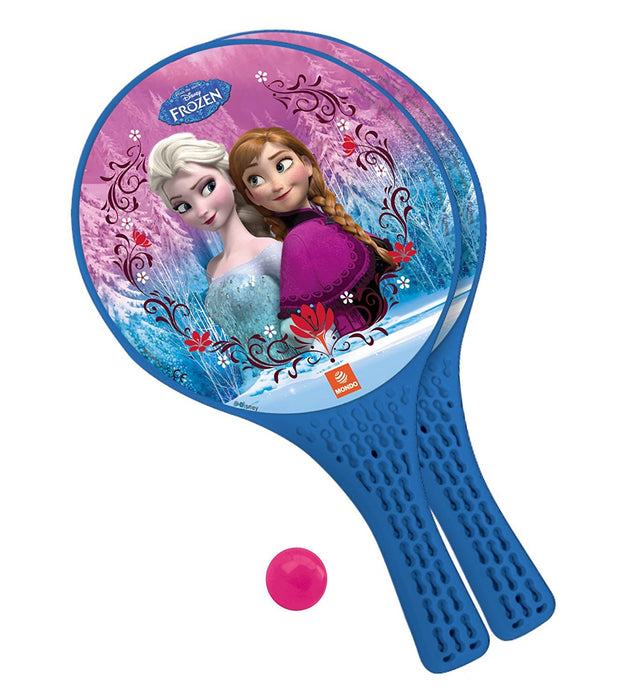 Frozen 15/026 Paddle Bat and Ball Set