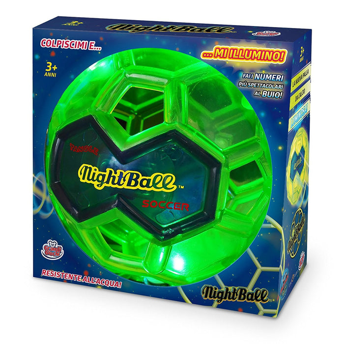 Grandi Giochi Gg00230 Night Ball