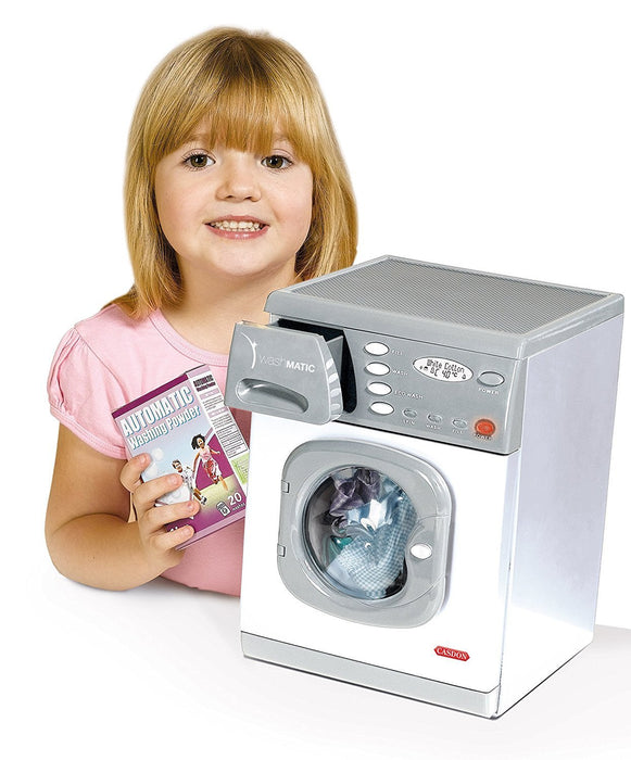 Casdon 476 Toy Hotpoint Electronic Washer