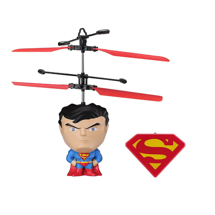 Propel WB-4002 Superman Motion Control RC Flying Toy