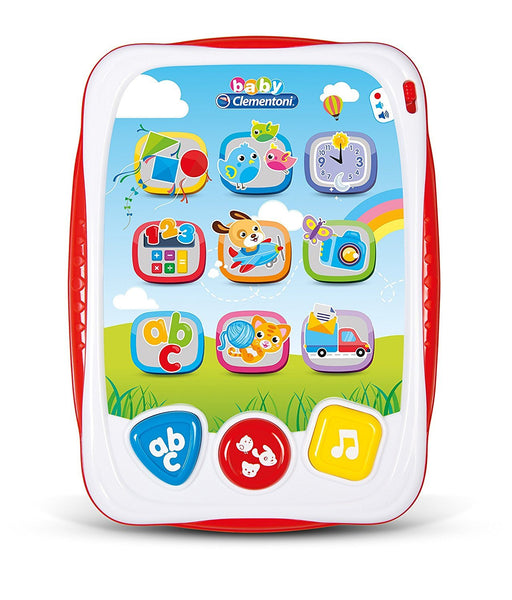 "Clementoni 61320 ""My First Tablet"" Toy"
