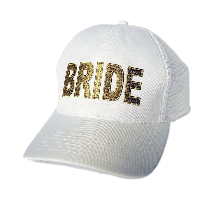 Team Hen Bride Baseball Cap (One Size)