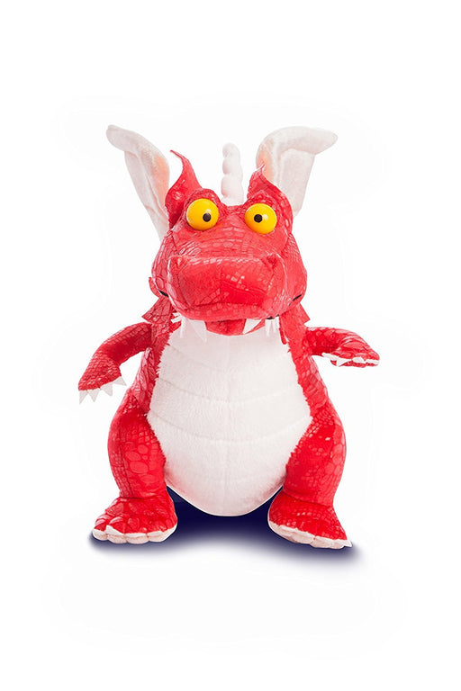 Room on The Broom Dragon Plush
