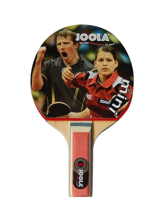 Joola Mini Table Tennis Bat - Multi-Colour