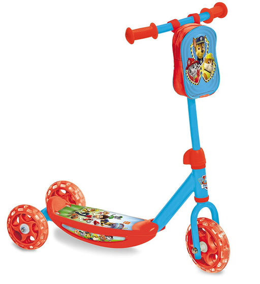 Spin Master - Paw Patrol 8102 three-wheeled scooter
