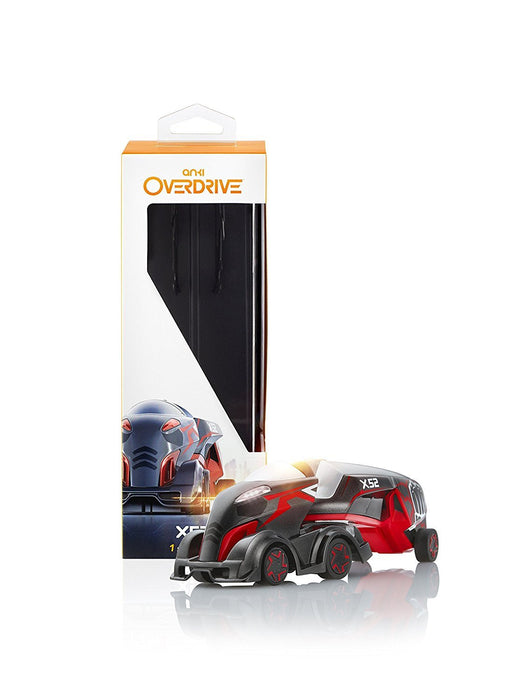 Anki Overdrive X52 Super Truck Toy