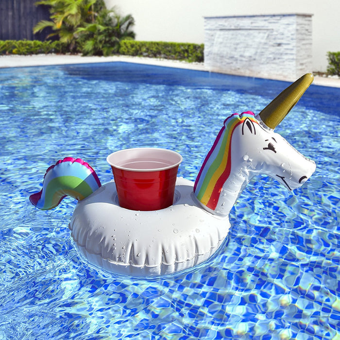 GoFloats Unicorn Drink Float (3 Pack)