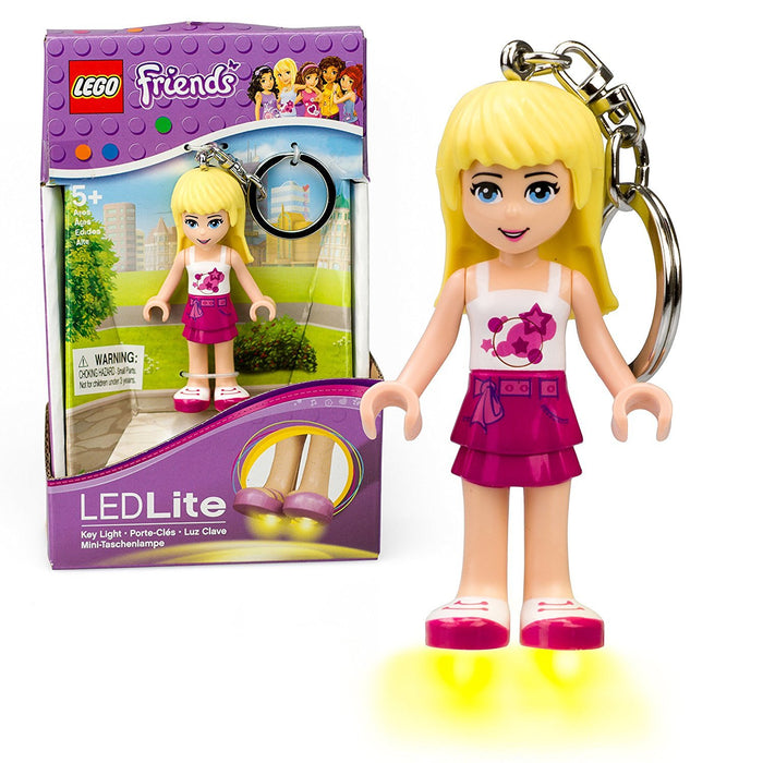 Lego Lights Friends Stephanie Key Light