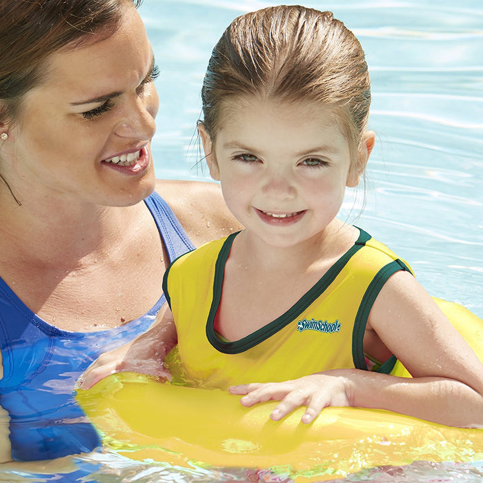 Swim School Tot Trainer, Yellow