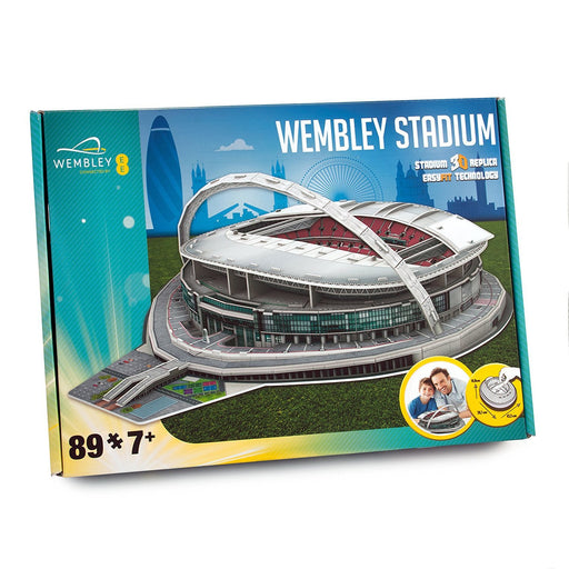 Paul Lamond Wembley 3D Stadium Puzzle