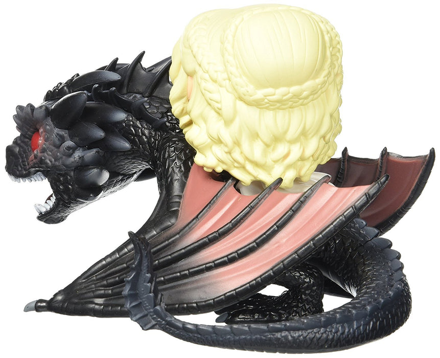 Game of Thrones Pop! Rides - Daenerys & Drogon #15