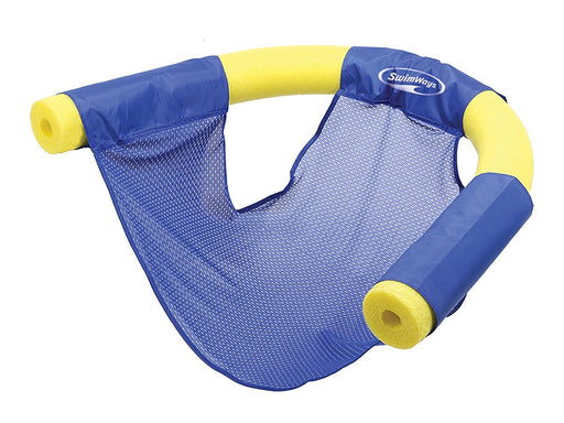SwimWays Noodle Sling Floating Pool Chair - Colors May Vary