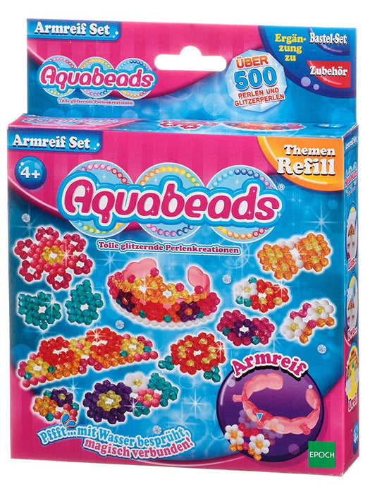 "Aquabeads 79918 ""Bracelet\"" Bead Set"
