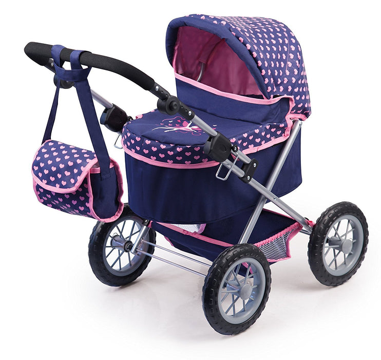 Bayer Design 1305200 Trendy Dolls Pram