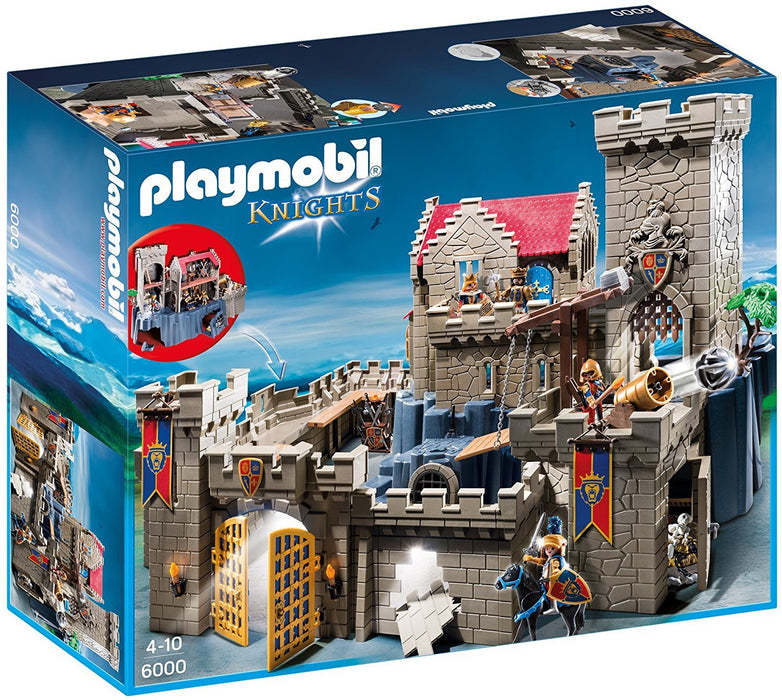 Playmobil 6000 Royal Lion Knights Castle