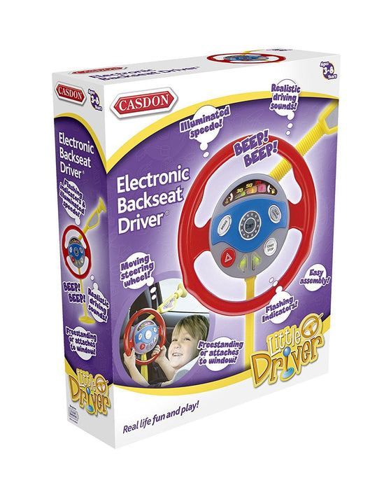Casdon 485 Toy Electronic Backseat Driver