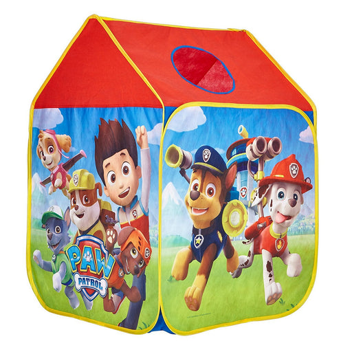 Paw Patrol Wendy House Play Tent - Assorted-Colour