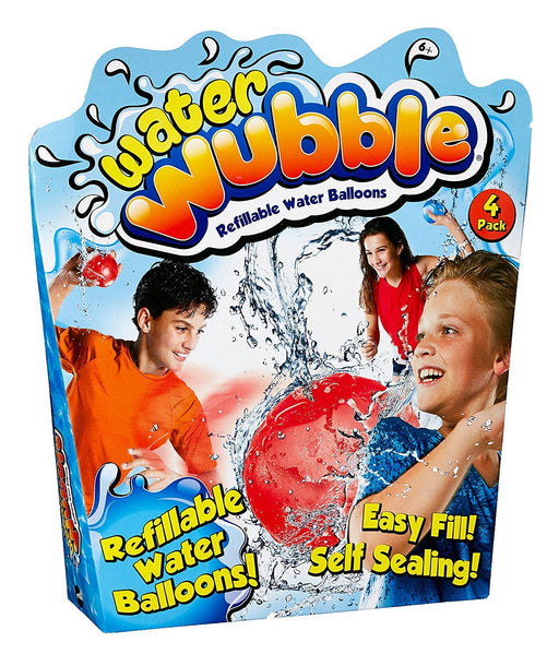 Wubble NS20179 Water Game