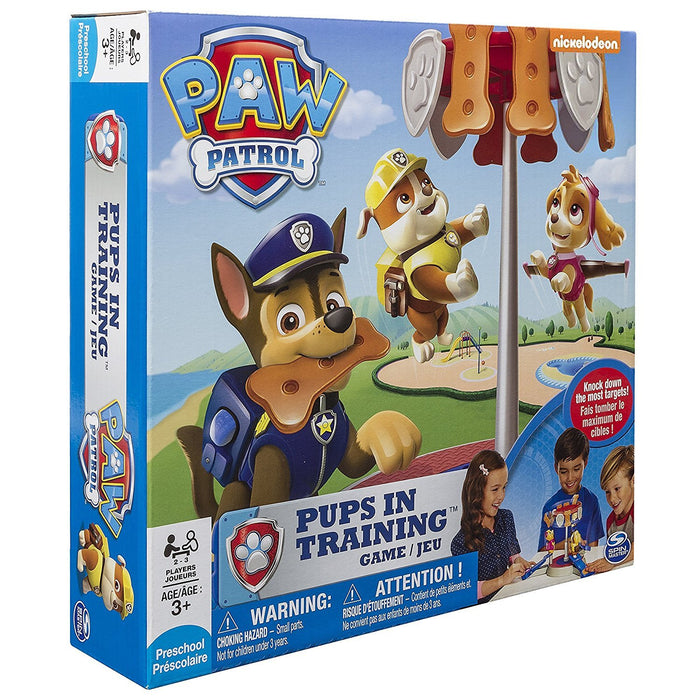 "Paw Patrol 6028632 ""Pups in Training"" Action Figure"