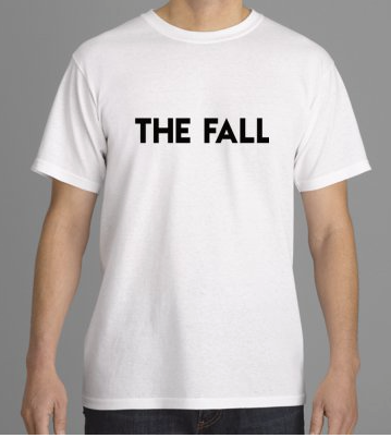 THE FALL T-shirt