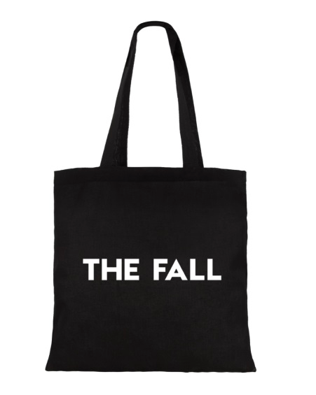THE FALL - Tote Bag