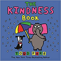 Our Top 10 Books about Kindness