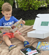 Summer Reading Subscription - Board Books