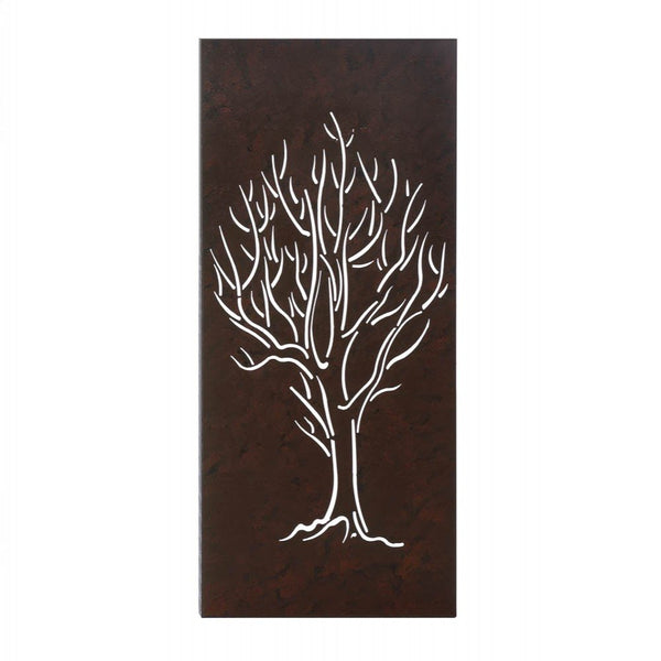 Winter Tree Wall Art